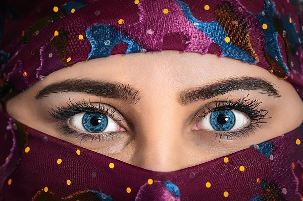 Muslime müssen für Symbolpolitik herhalten